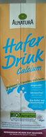 Hafer Drink Calcium - Product