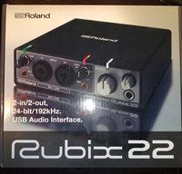 Rubix22 - Product