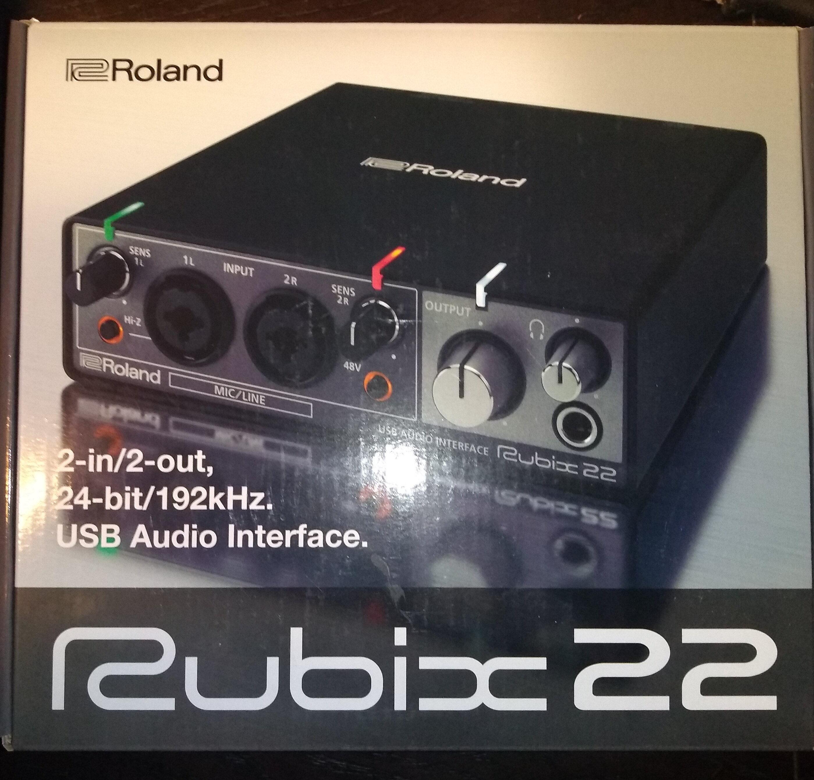 Rubix22 - Product - fr