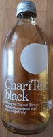 ChariTea® black - Product