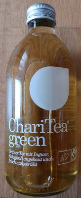 ChariTea® green - Product - de