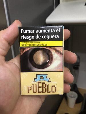Pueblo - Product