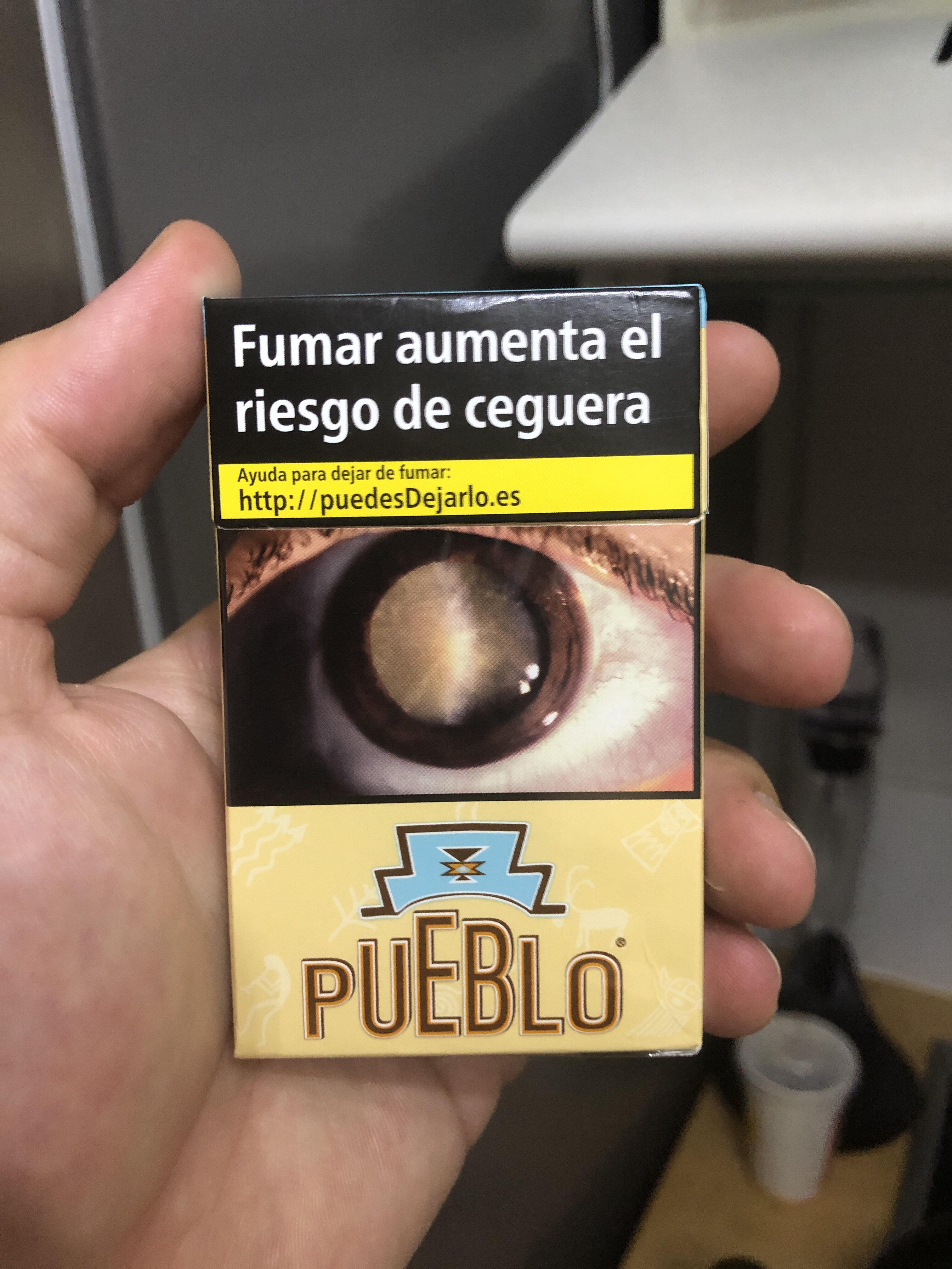 Pueblo - Product - fr