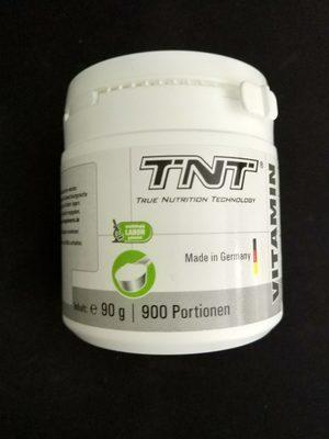 Vitamin D3 - Product