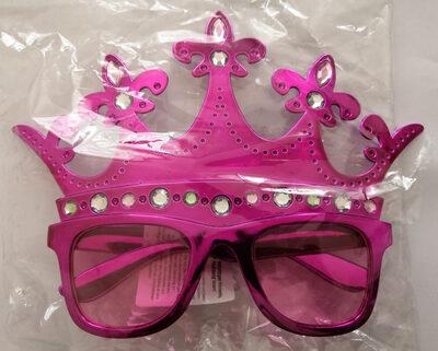 Partybrille *Krone* - Product - de