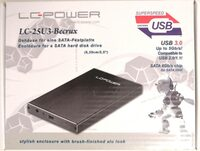 LC-Power LC-25U3-Becrux - Product