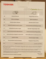 Canvio Basics - Product - en