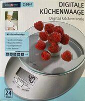 Digitale Küchenwaage - Product - de