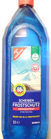 Scheiben Frostschutz Konzentrat - Product