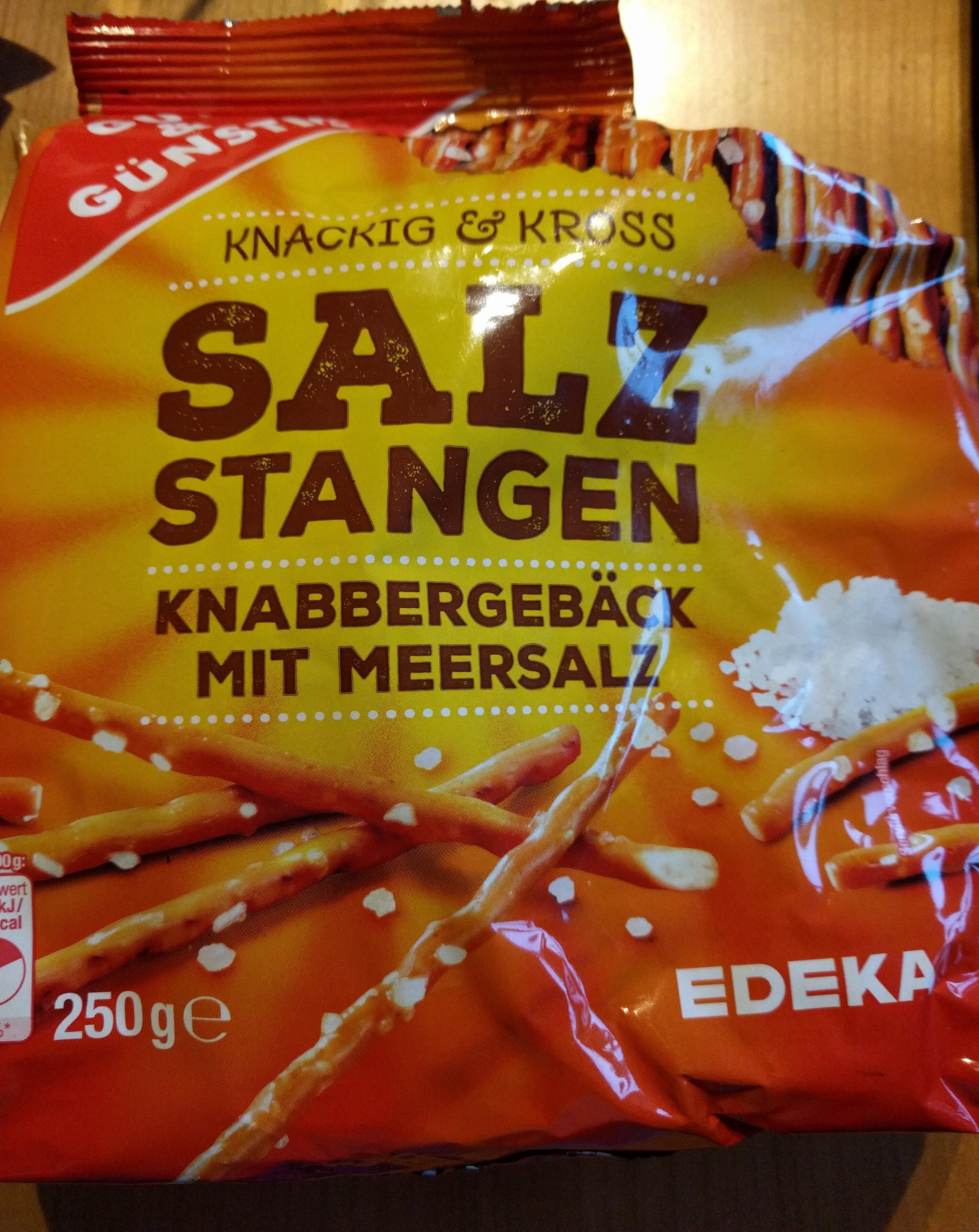Salzstangen - Product - de