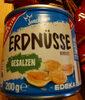 Erdnüsse gesalzen - Product