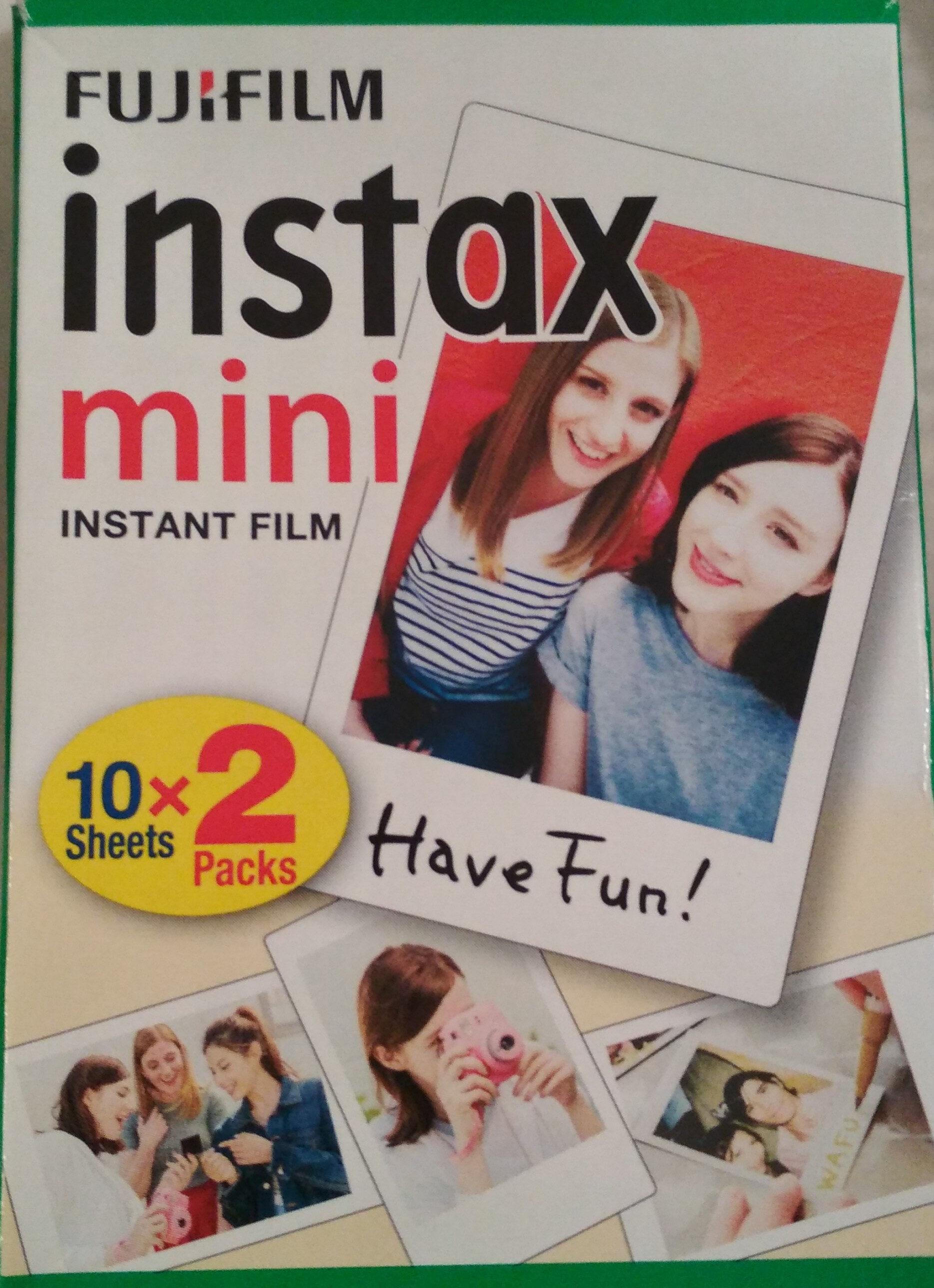 instax mini - Product