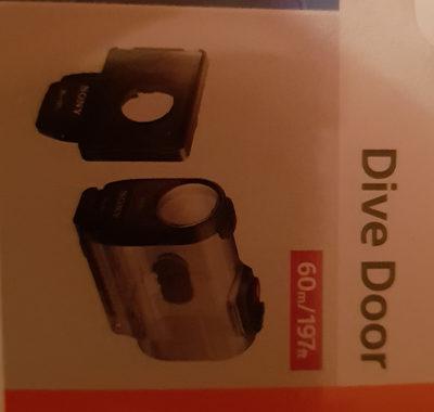 dive door - Product