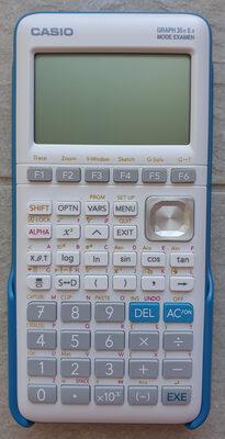 Graph 35+ E II - Product - fr