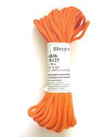 Шнур вязаный. арт: 4B36, цвет: №125, длина: 10 м, ширина: 4 мм [4B36] - Product