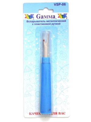 Вспарыватель металлический с пластиковой ручкой [VSP-06] - Product