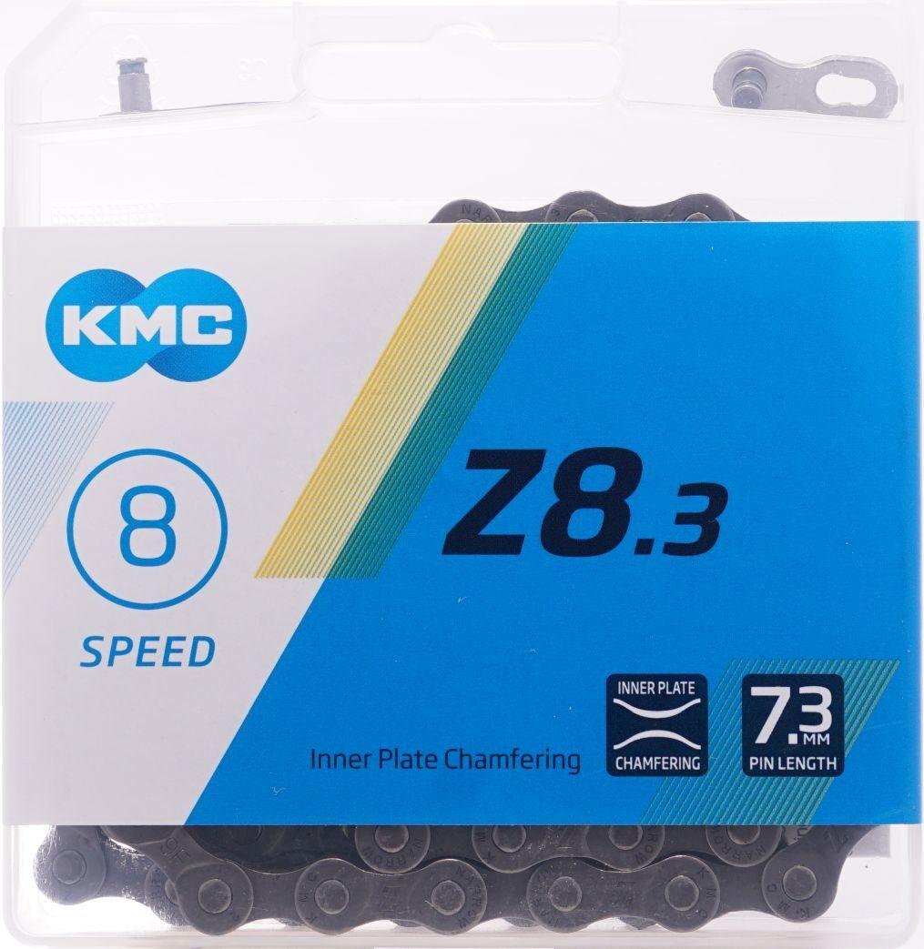 Z8.3 8-Speed - Product - en