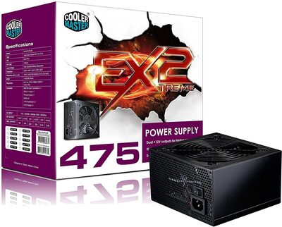 Power Supply Extreme2 - Product - es