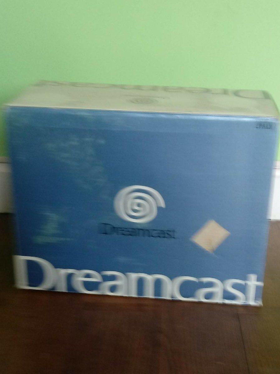 Dreamcast - Produit