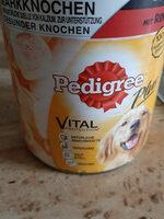 Pedigree Vital Markknochen - Product - de