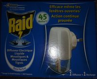 Raid - Product - fr