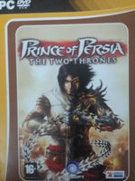 Prince of Persia - Product