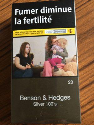 Bendon & Hedges - Product - fr