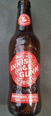 Innis & Gunn the original - Product - fr