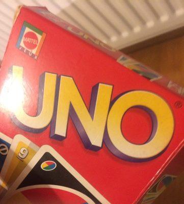 UNO - Produit