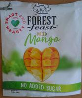 mangurs séchées - Product