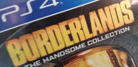 borderlands the handsome collection - Product - fr