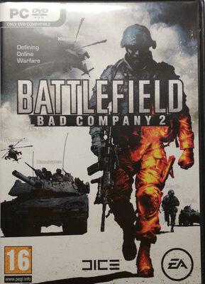 Battlefield Bad Company 2 - Product