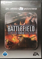 Battlefield 1942 - Product