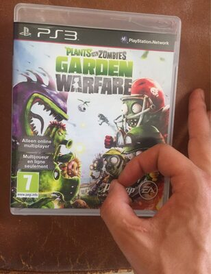 Plants vs Zombies - Product