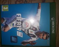 FIFA 19 - Produit