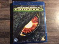 Godzilla le film - Product
