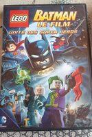 Lego : Batman Le Film - Product - fr