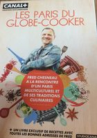 Les paris du globe cooker - Product