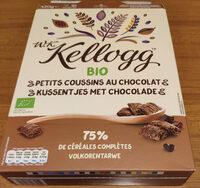 w.k kellogg bio - Product