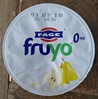 yogurt colato - Product