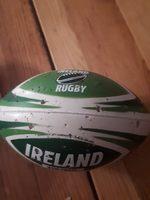 ballon de rugby miniature - Ingredients