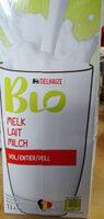 Lait Bio - Product