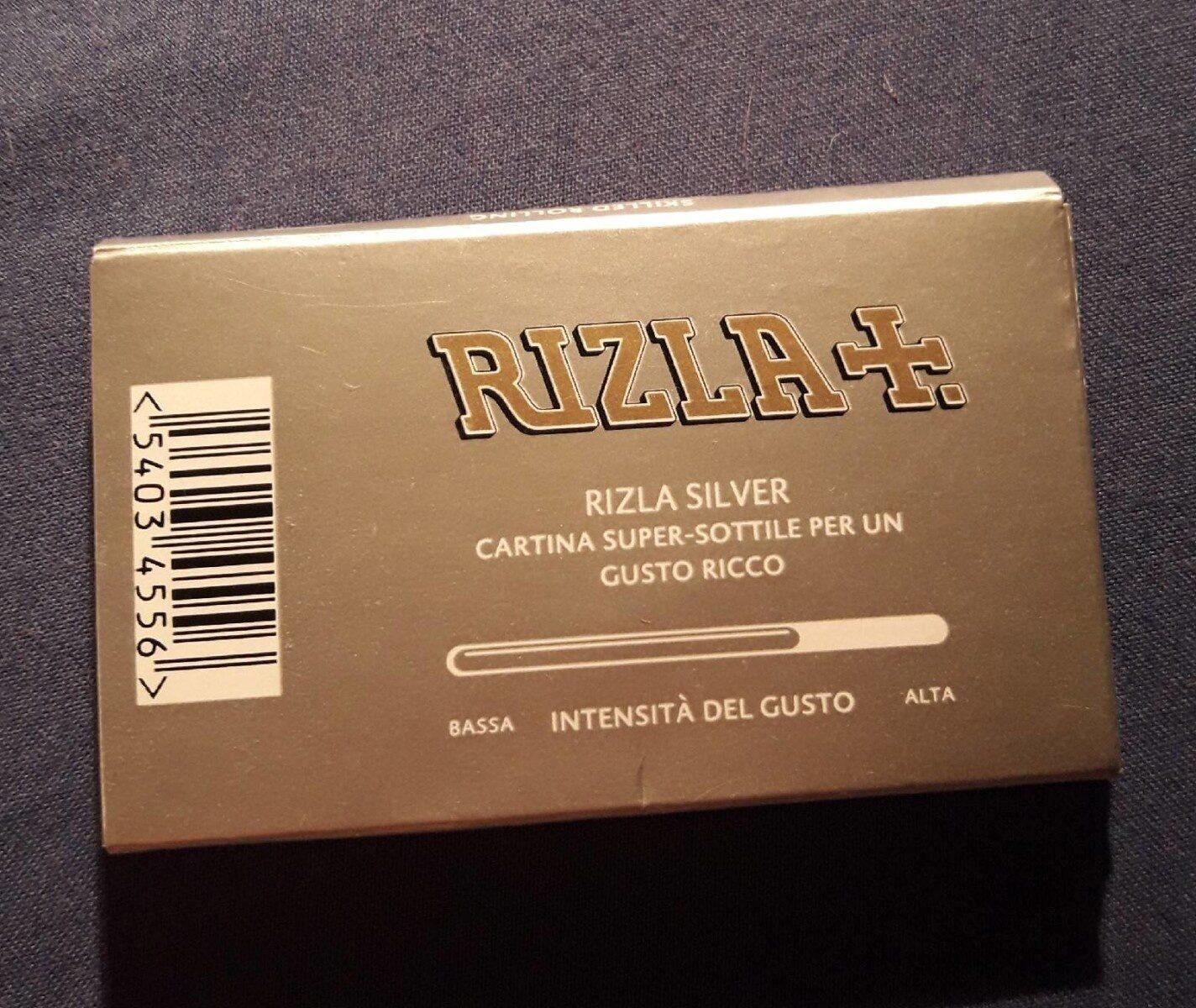 Rizla+. - Product - fr
