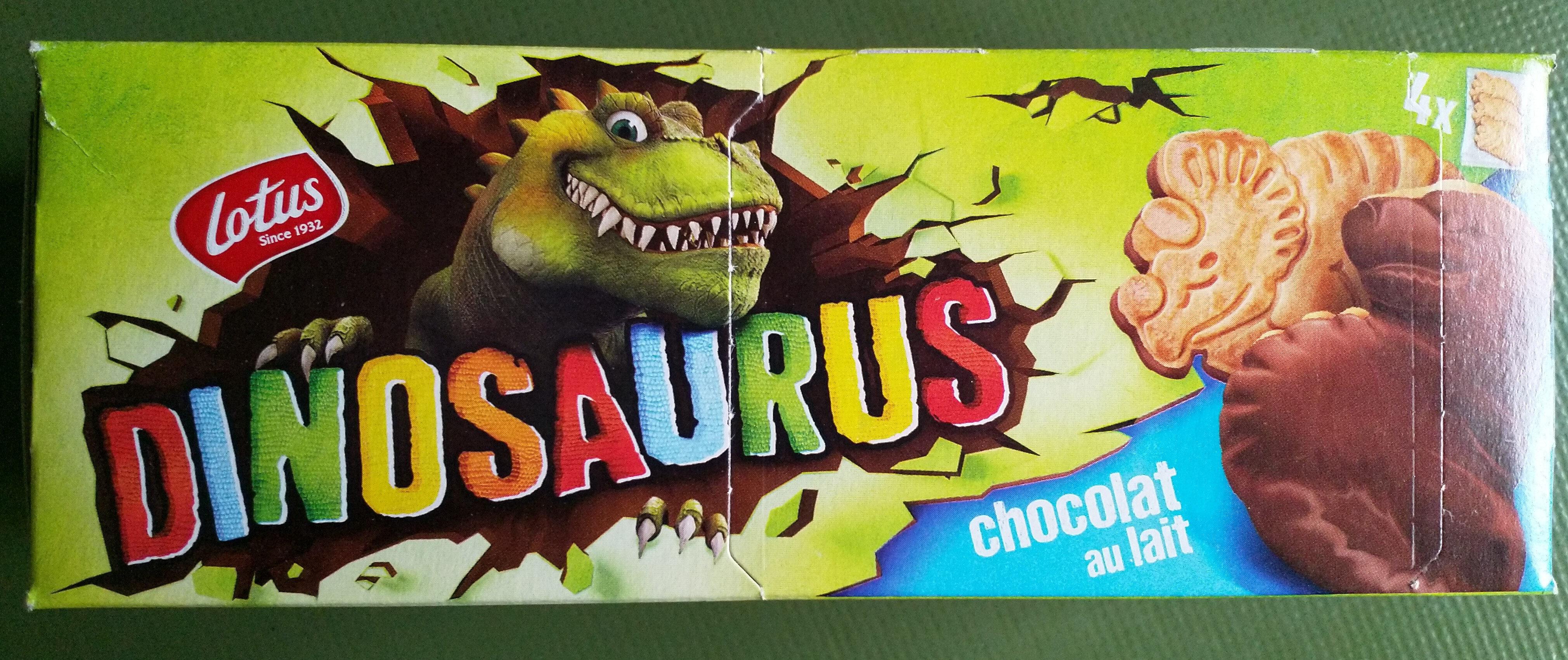 Dinosaurus - Product - fr