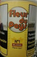 Fleurs du pays nº1 blond - Product
