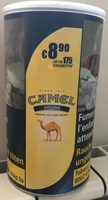 Camel - Product