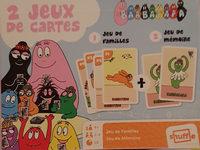 jeux de carte - Product