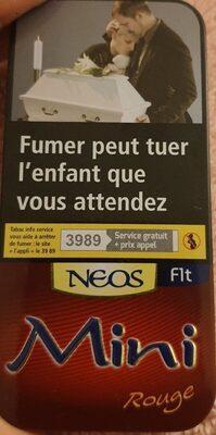 Cigarillos - Product - fr