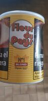 Tabac Blond 200g. American Lent - Product - fr
