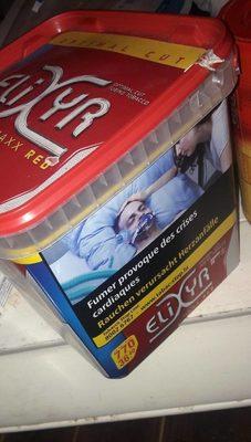 Pot de Tabac - Product